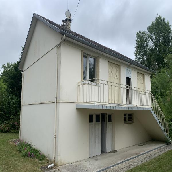 Offres de vente Maison Nesle 80190
