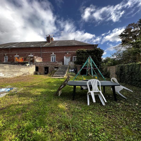 Offres de vente Maison Rosières-en-Santerre 80170