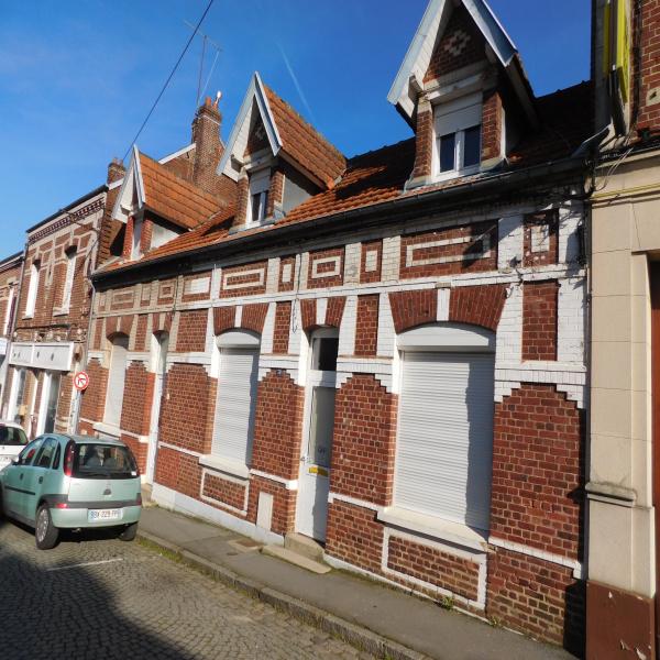 Offres de vente Maison Roye 80700
