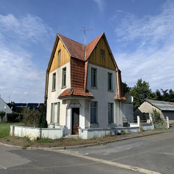Offres de vente Maison de village Ham 80400