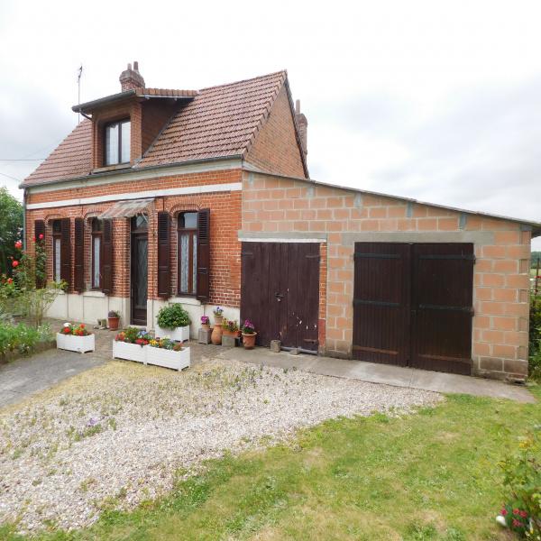 Offres de vente Maison de village Moreuil 80110