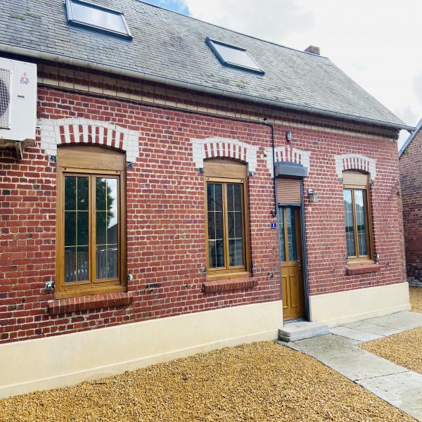 Offres de vente Maison de village Roye 80700